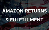 Amazon Returns & Fulfillment - USA