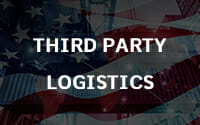 Third Party Logistics - USA