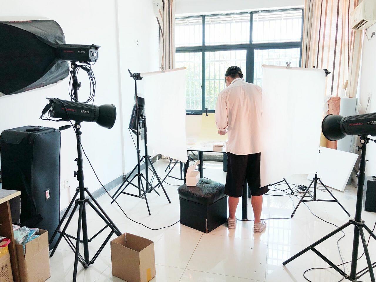 Product Photography – Fulfillman
