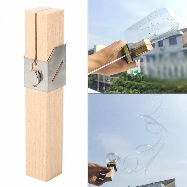 Creative Plastic Cutter