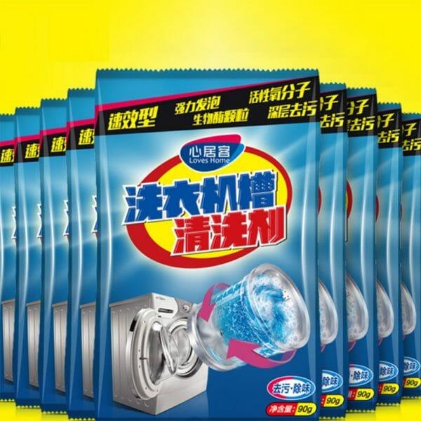 Washing Machine Tank Cleaner