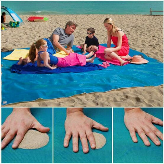 Sand Proof Mat