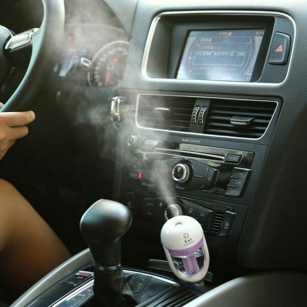 Car Diffuser Humidifier