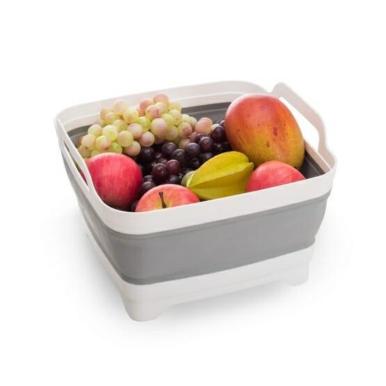 Foldable Kitchen Basket