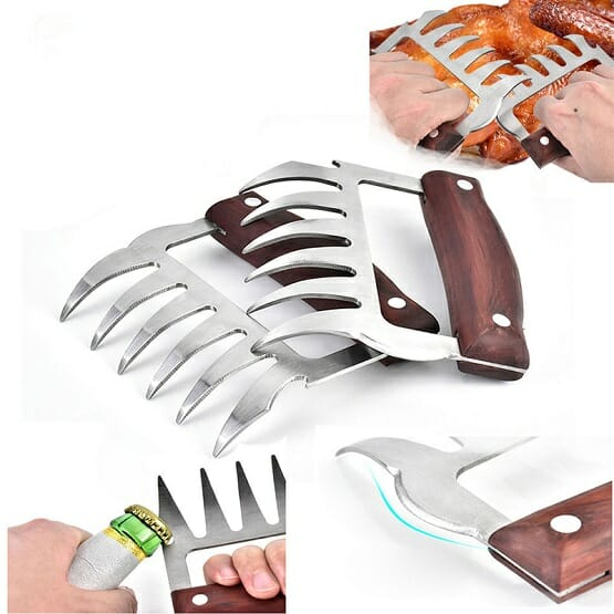 Meat Claws (2PCS)