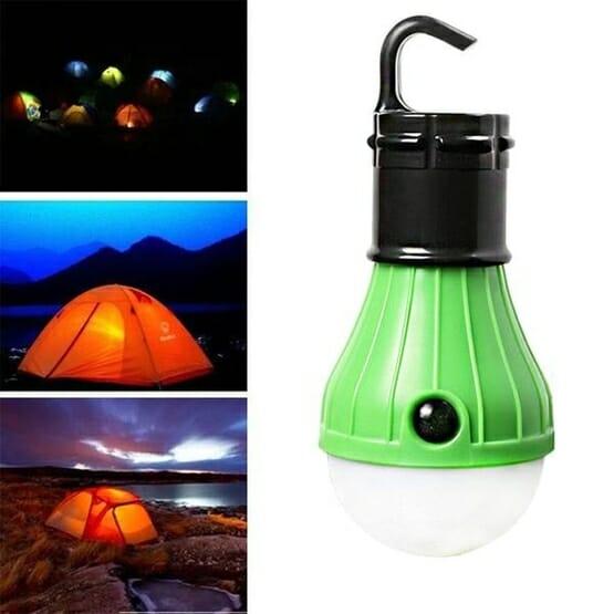 Camping Bulb
