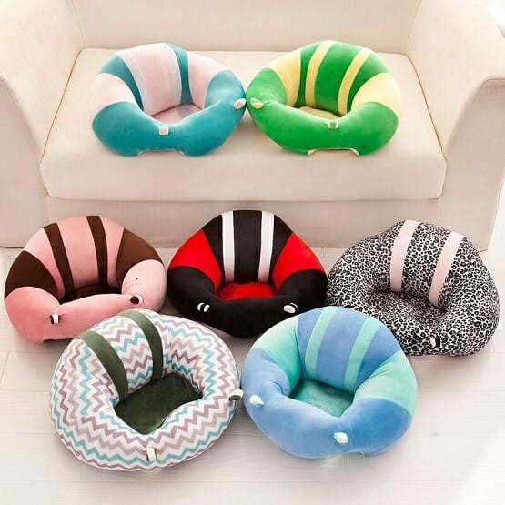 Baby Seat Trainer Cushion