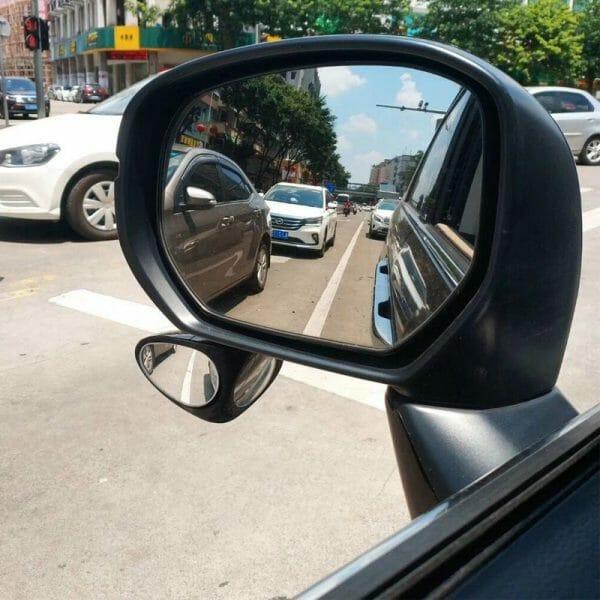 Park Mirror