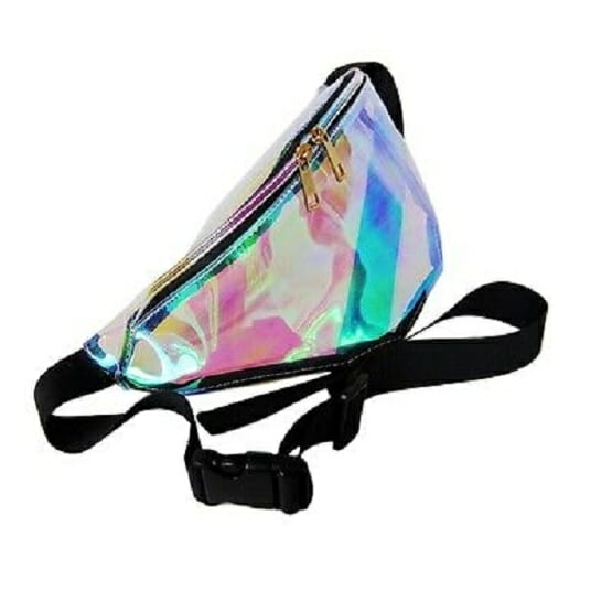 Trippy Waist Bag