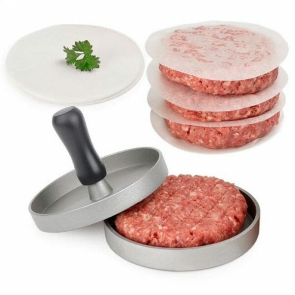Hamburger Press