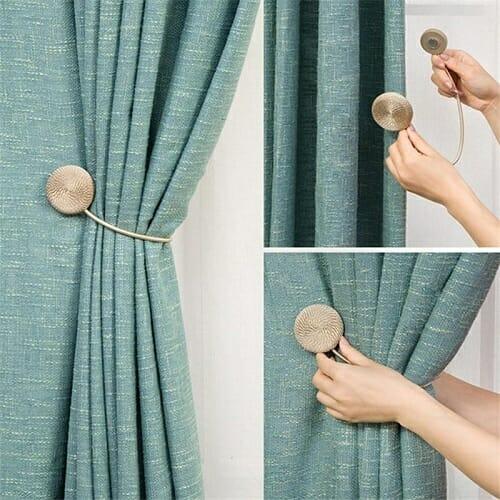 Curtain Strap