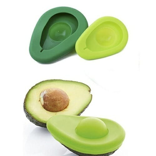 Avocado Saver Silicone Covers