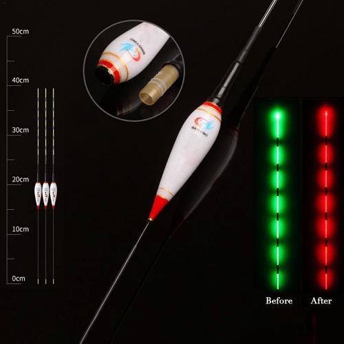 Smart Fishing Led Light Float