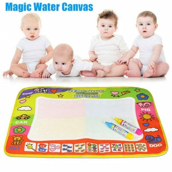 Kids Water Drawing Mat