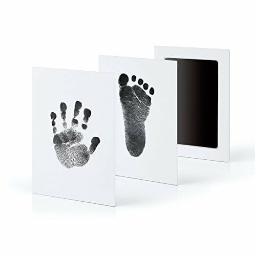 Baby Handprint & Footprint Kit