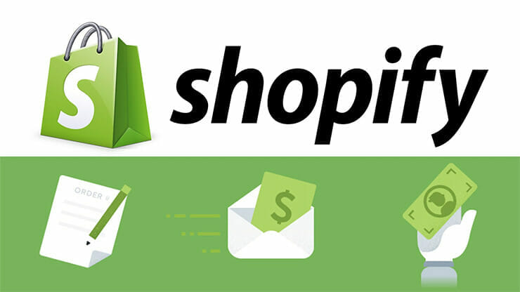 Image result for Shopify dropshipping