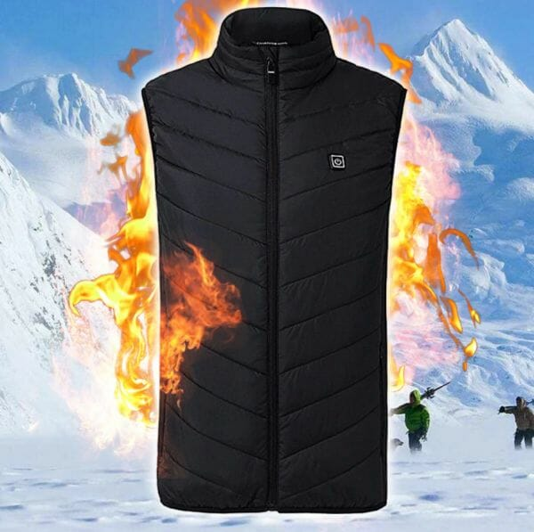 Smart Heated Vest