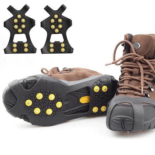 Silicone Climbing Non-Slip Shoe Grip