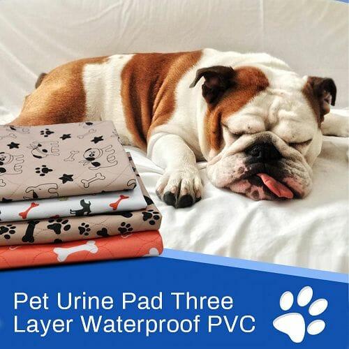 Pet Pee Pads Mat