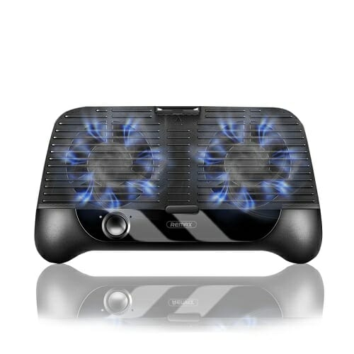 Mobile Gaming Cooling Pad