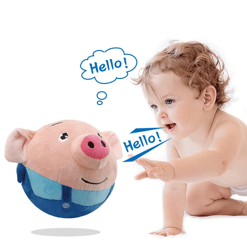 BELUPAID Toy Balls for Toddler