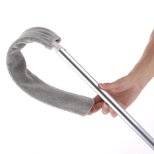 Bedside Dust Brush Long Handle Mop