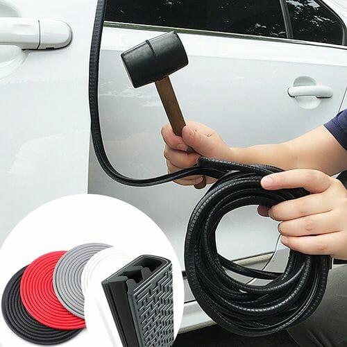 Car Door Anti-Collision