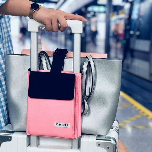 Carry-on Luggage Straps Bag Belt