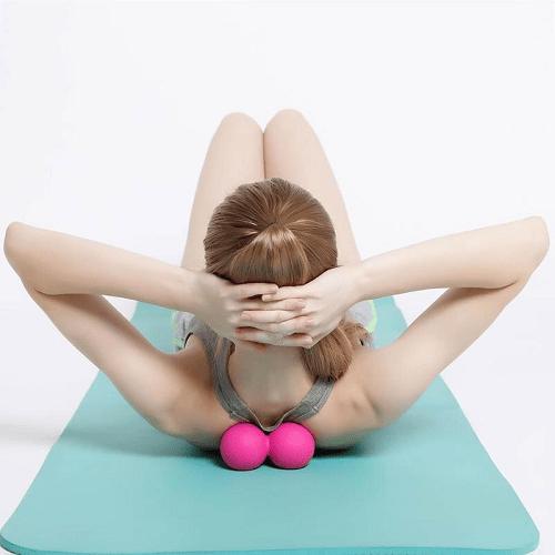 Peanut Ball Massager