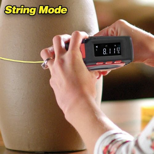 3-in-1 tape Measure!