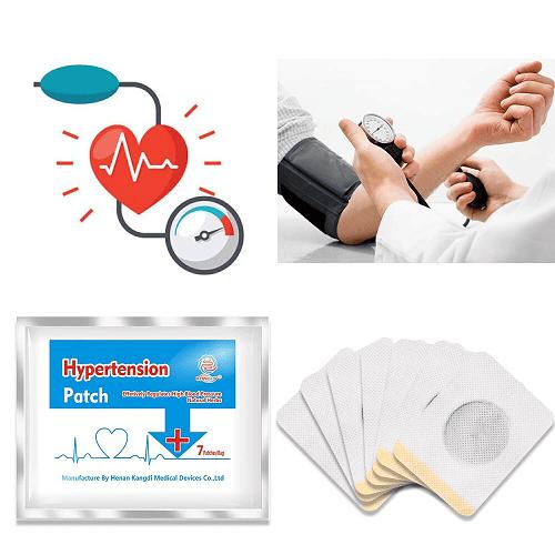 Hypertension Patch