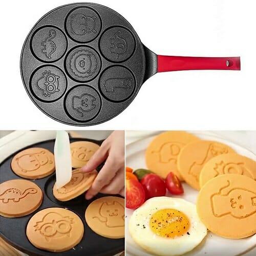 Breakfast Frying Pan