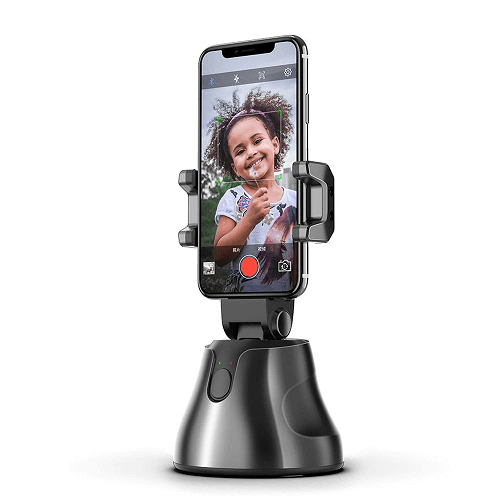Smart Auto Shooting Phone Holder