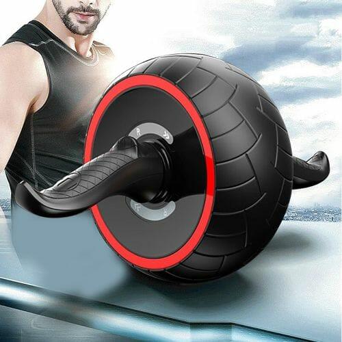Ab Carver Pro Roller