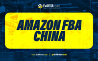 Amazon FBA / China