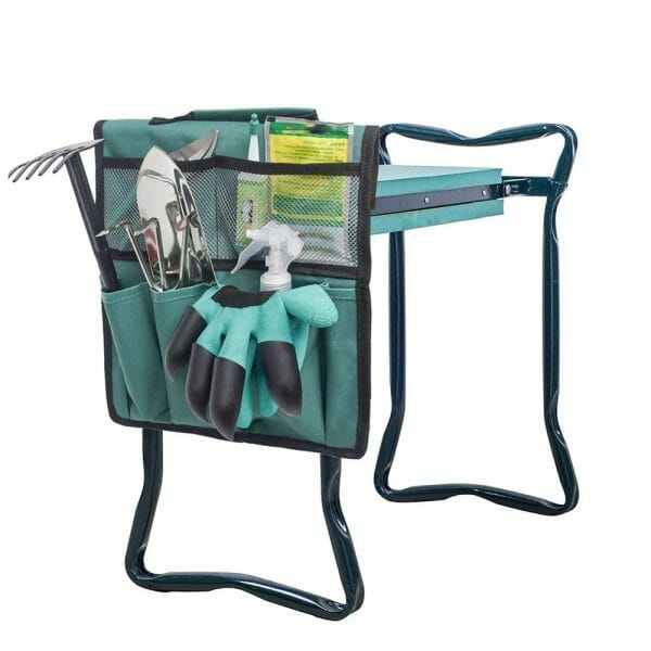 Garden Bag Kneeler and Seat