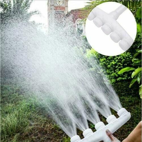 Garden & Lawn Water Sprinklers