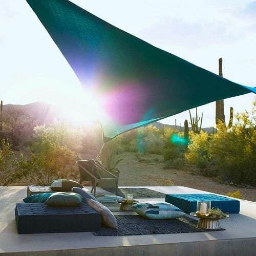 Hot Sale-UV Protection Canopy