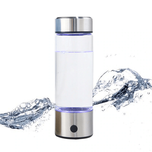 Detoxifier Bottle Water
