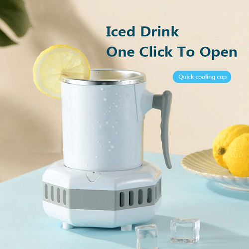 Cup Cooler