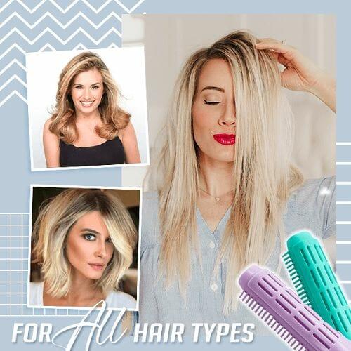 Instant Hair Volumizing Clip 6pcs