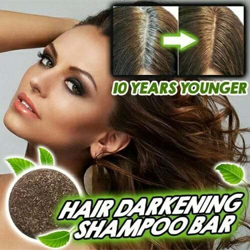 All-Natural Hair Repairing Bar