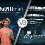 Fulfillman Vs CJ Dropship