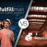 Fulfillman Vs SourcinBox