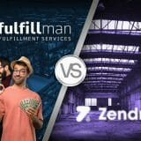 Fulfillman Vs Zendrop