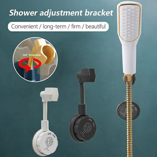 Universal Wall Mounted Shower
