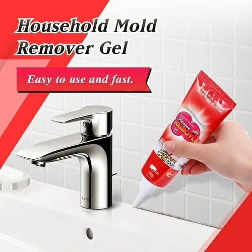 Household Mold Miracle Remover – 1Pc