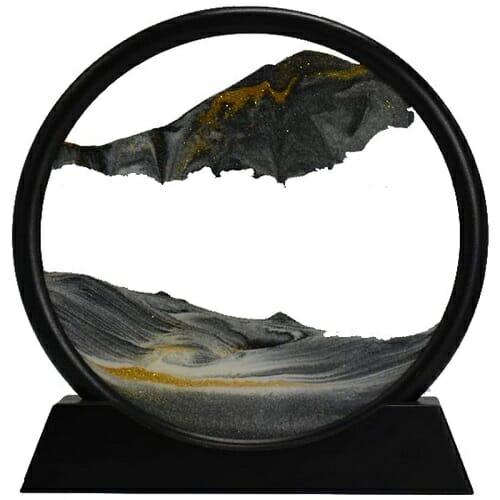 DEEP SEA SAND ART- 12INCH