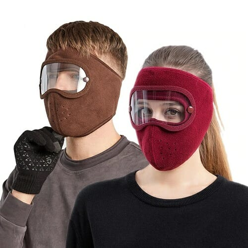 Warm Winter Mask Windproof