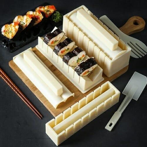 DIY Sushi Maker